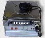 Радиостанция 'Лен-В' (1Р21В-3Г)