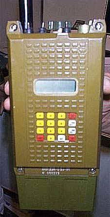 Радиостанция Р168100КАЕ Акведук100КАЕ