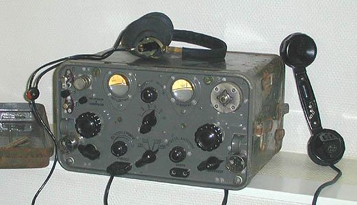 Радиостанция РБМ