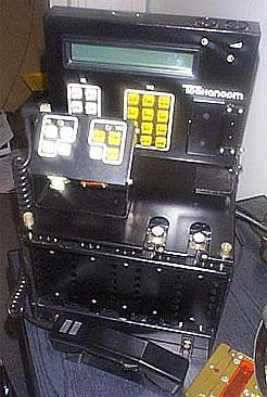 Инструкция по эксплуатации радиостанции ТранспортРВ1