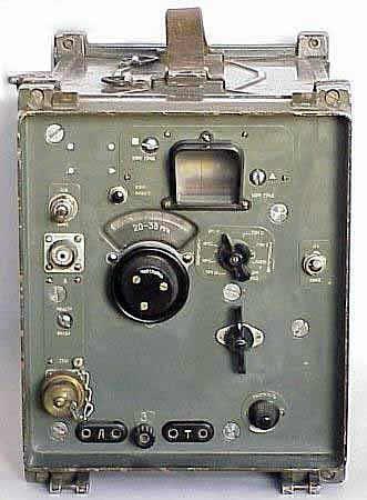 """Радиоприёмник """"Р-323"""""""