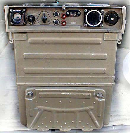 Радиостанция Р107  РустранаРф