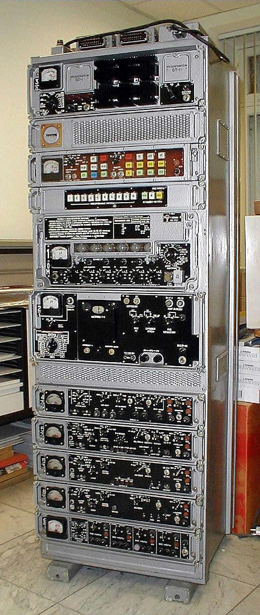 документации на Р-155А,