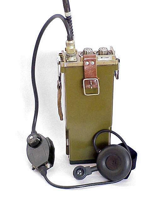 Р852 Радиостанция  Компания Алмаз